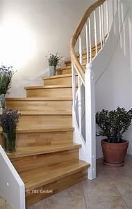 Treppen Renovieren Ideen : massivholztreppen eingestemmt geschlossen treppe treppe renovieren treppe holz ~ A.2002-acura-tl-radio.info Haus und Dekorationen