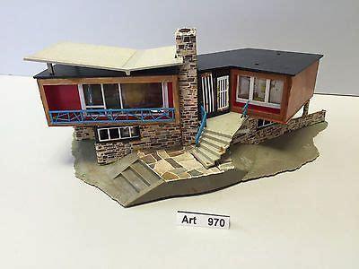 Faller Haus Mit Garage by Faller B 271 H0 Villa Im Tessin Mit Garage Und Balkon 1 87