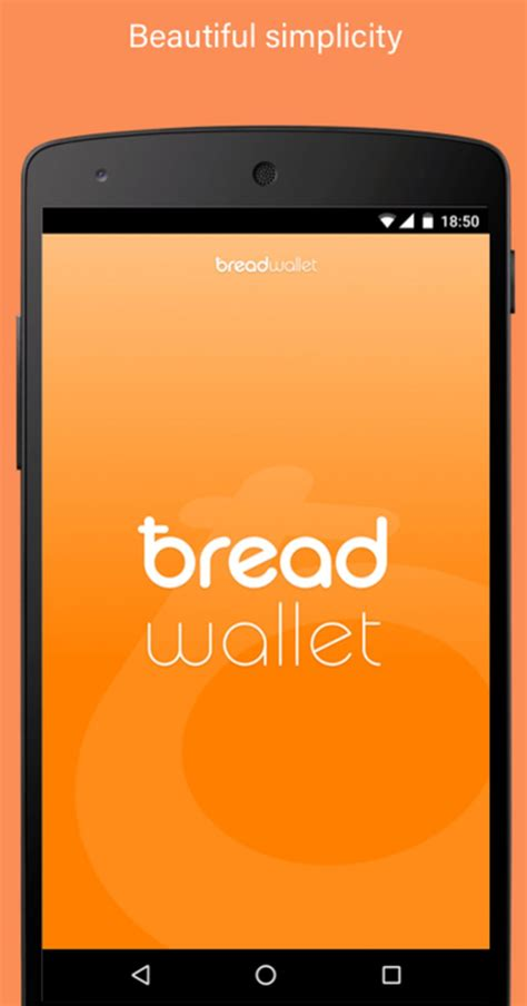 Once you download, a seed of 12 random. Breadwallet - bitcoin wallet for Android - Download