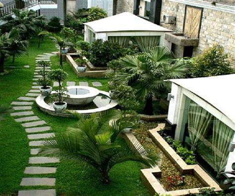 Giardino Pensile Terrazzo  Idea Creativa Della Casa E