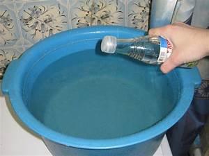 Ванночки для ног в домашних условиях от грибка с уксусом