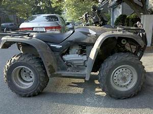 2006 Honda Rancher 400at - Page 3