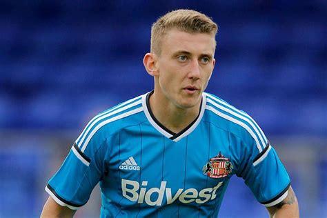 Hartlepool United sign former Sunderland, Blackpool and ...