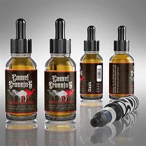 modern bold label design design for john ocheltree a With bottle label design software