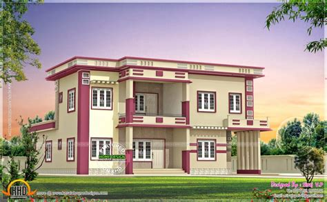 different house plans home design contemporary villa in different color binations home kerala plans different house