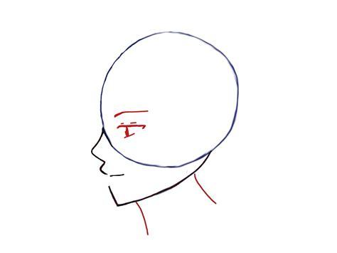 comment decorer une chambre comment dessiner quelqu 39 un de profil