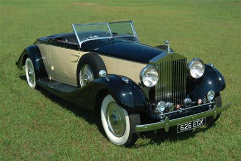 1937 Rolls Royce by 1937 Rolls Royce Phantom Iii Henley Roadster Estimate