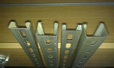 china galvanized c purlin used on solar bracket c channel