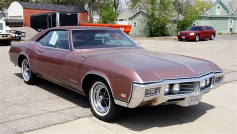 69 Buick Riviera by 69 Buick Riviera Explore Dvs1mn S Photos On Flickr