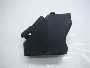 2006 Honda Civic Si M  T Coupe Engine Bay Fuse Box Assembly