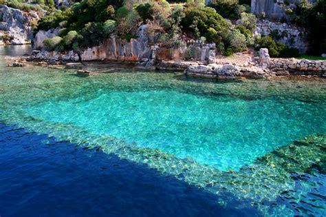 beneteau si鑒e social al mare in costa turchese viaggio in turchia