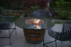 Gartentisch Mit Feuerstelle : gartentisch selber bauen kreativ ~ Whattoseeinmadrid.com Haus und Dekorationen