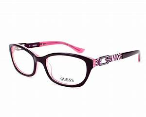 Monture Lunette Femme 2017 : monture lunette guess monture optique ~ Dallasstarsshop.com Idées de Décoration