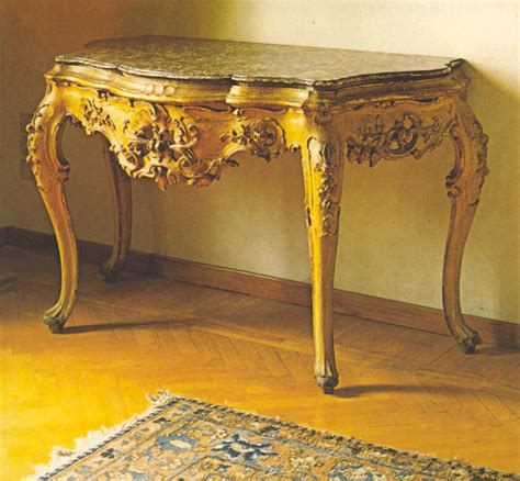 Maintenance Tips For Antique Furniture