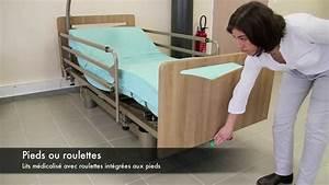 Comment Choisir Son Lit : choisir son lit m dicalis youtube ~ Melissatoandfro.com Idées de Décoration