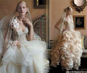 fun and unusual wedding dresses weddings by lilly With fun wedding dresses