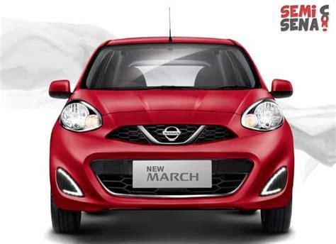 Gambar Mobil Gambar Mobilnissan March by Harga Nissan March Review Spesifikasi Gambar Agustus