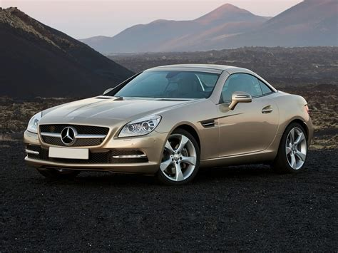 Ralph hanson december 20, 2006 comment now! 2013 Mercedes-Benz SLK-Class - Price, Photos, Reviews & Features