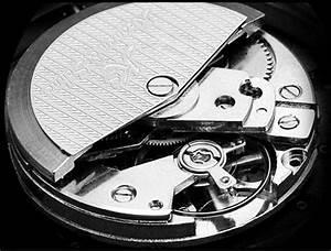 Uhrwerk Selber Bauen : uhrwerke arten so funktioniert ein quarzwerk und ~ Lizthompson.info Haus und Dekorationen