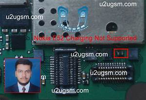 Nokia E52 Charger Not Supported Problem Solution
