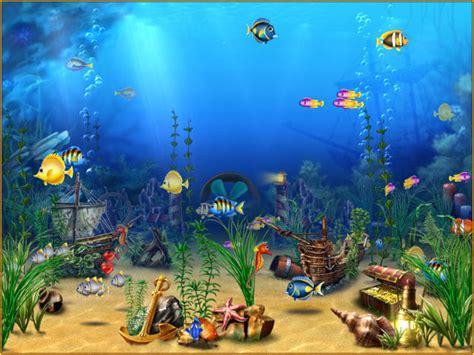 aquarium 3d screensaver aquarium screensaver