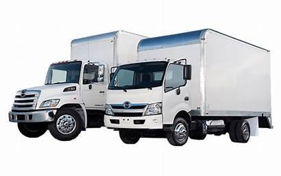 Truck Upfits Box Royal Trucks Types Chassis