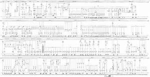 Van Hool C2045 Wiring Diagram