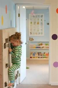 Klettern Im Kinderzimmer : kletterwand im kinderzimmer freude und gesundheit ~ Michelbontemps.com Haus und Dekorationen
