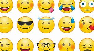 Writing Sentences With Emoji Emojis Are Taking Over The World Are You Ready