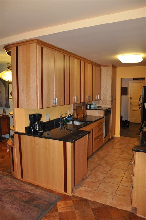 Custom Appliances And Custom Built Ins  Cabinets By Graber