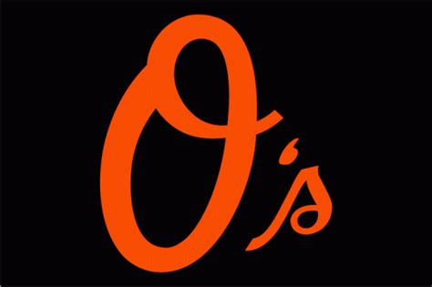 The Orioles'