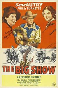 File:The Big Show Poster.jpg - Wikimedia Commons