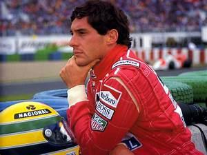 Senna Film Review: The Life Of A Formula One Driver Senna