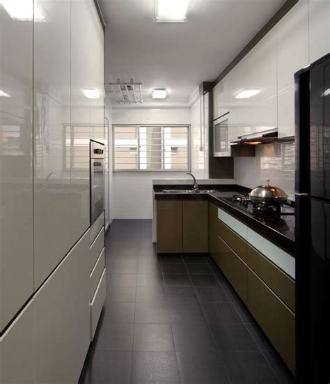 Design Of Kitchen Room by Hdb 4 Room Tines 21 Hdb 4 Room Kitchen Design By