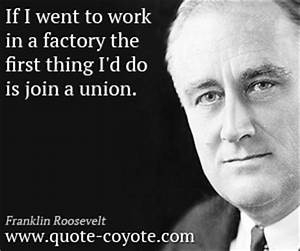 Quotes About The Great Depression Fdr QuotesGram