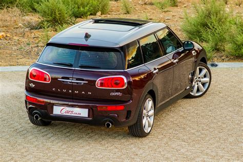 Review Mini Cooper Clubman by Mini Cooper S Clubman 2016 Review Cars Co Za
