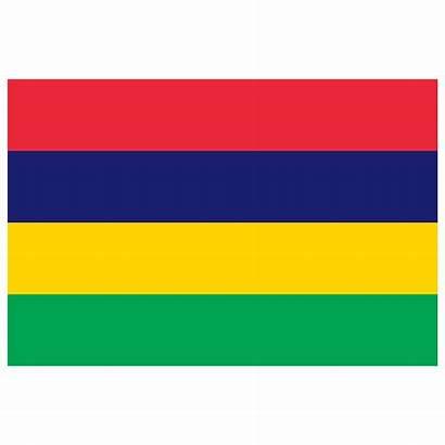 Flag Icon Mauritius Mu Flags Wikipedia Icons