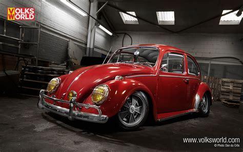 Volkswagen Bug Wallpaper