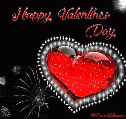 Happy Valentines Valentine Animated Animations