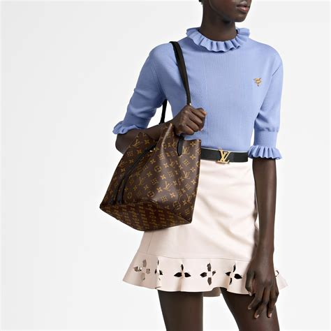 neonoe monogram canvas handbags louis vuitton
