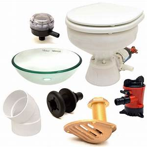Boat Plumbing Parts  Marine Plumbing Supplies  Boat