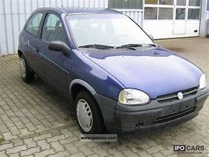 Opel Corsa City : 1996 opel corsa city car photo and specs ~ Medecine-chirurgie-esthetiques.com Avis de Voitures