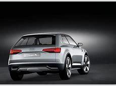 2018 Audi Q9 Redesign and Price 2018 Car Reviews