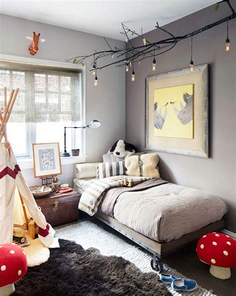 cool bedroom ideas   boys purewow