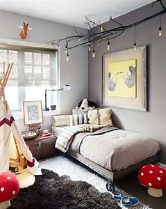 Cool Bedroom Ideas for Little Boys - PureWow