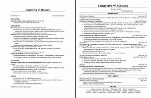 17 ways to make your resume fit on one page huffpost With how can i create my resume