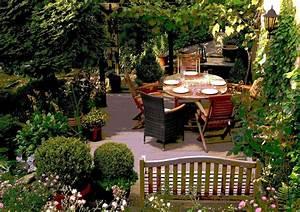 Terrassengestaltung Mit Sichtschutz : terrassengestaltung gardomat ~ Michelbontemps.com Haus und Dekorationen