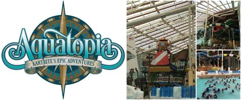Aquatopia Camelback Resorts Newest Indoor Waterpark - NEPA Mom