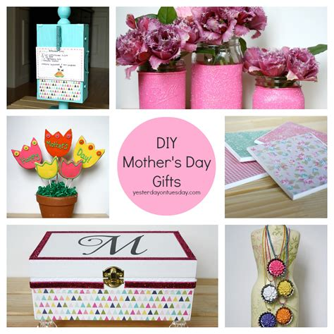 mothers day baskets diy 39 s day gifts yesterday on tuesday