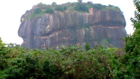 sri lanka house sigiriya the lions rock the 8th of the